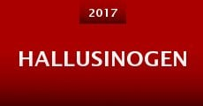 Película Hallusinogen