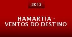 Hamartia - Ventos do Destino (2013) stream