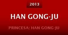 Película Han Gong-ju