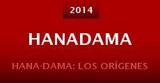 Película Hanadama