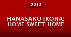 Hanasaku iroha: Home Sweet Home (2013) stream