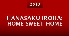 Película Hanasaku iroha: Home Sweet Home