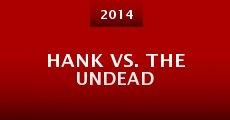 Película Hank vs. The Undead