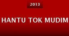 Hantu Tok Mudim (2013)