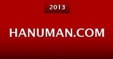 Película Hanuman.com