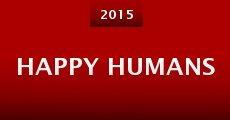 Película Happy Humans