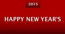 Película Happy New Year's