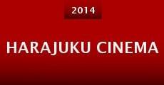 Harajuku Cinema (2014)