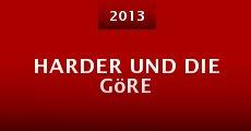 Harder und die Göre (2013) stream