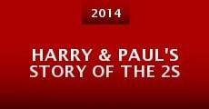Harry & Paul's Story of the 2s (2014) stream