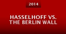 Película Hasselhoff vs. The Berlin Wall