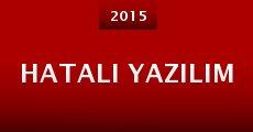 Película Hatali Yazilim