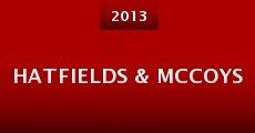 Película Hatfields & McCoys