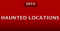 Película Haunted Locations