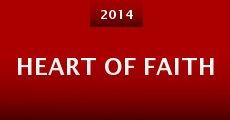 Heart of Faith (2014) stream