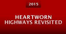 Película Heartworn Highways Revisited