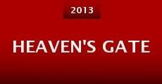 Heaven's Gate (2013)
