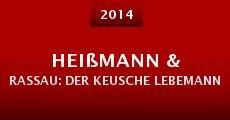 Heißmann & Rassau: Der keusche Lebemann (2014)