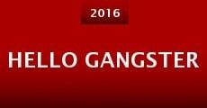 Hello Gangster (2014) stream