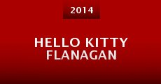Hello Kitty Flanagan (2014)