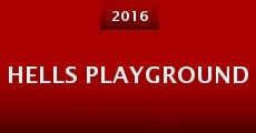 Película Hells Playground