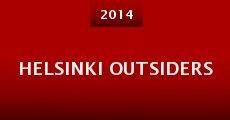 Película Helsinki Outsiders