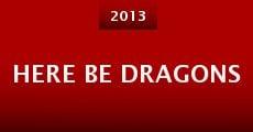 Película Here Be Dragons