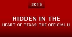 Película Hidden in the Heart of Texas: The Official Hide and Go Seek Documentary