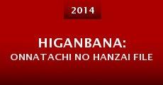 Película Higanbana: Onnatachi no Hanzai File