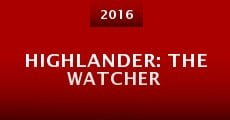 Highlander: The Watcher (2014) stream