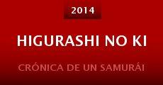 Película Higurashi no ki
