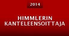 Himmlerin kanteleensoittaja (2014) stream