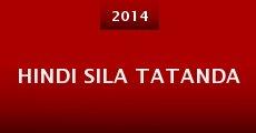 Hindi sila tatanda (2014) stream