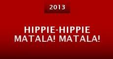 Película Hippie-Hippie Matala! Matala!