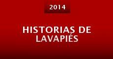 Ver película Historias de Lavapiés
