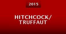 Película Hitchcock/Truffaut