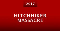 Hitchhiker Massacre (2014) stream