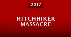 Hitchhiker Massacre (2014)