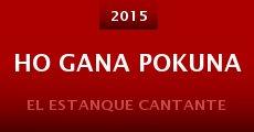 Ho Gana Pokuna