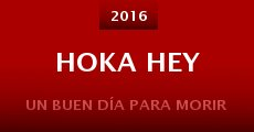 Hoka Hey