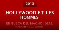 Película Hollywood et les hommes