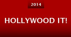 Hollywood It! (2014) stream