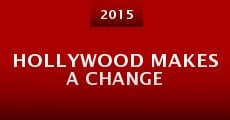 Película Hollywood Makes a Change