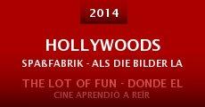 Película Hollywoods Spaßfabrik - Als die Bilder Lachen lernten