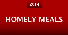 Homely Meals (2014) stream
