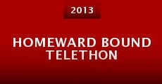Película Homeward Bound Telethon