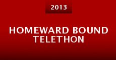 Homeward Bound Telethon