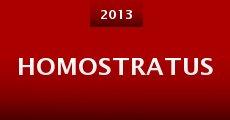 Película Homostratus