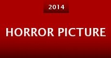 Horror Picture (2014)