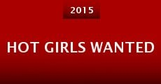 Película Hot Girls Wanted